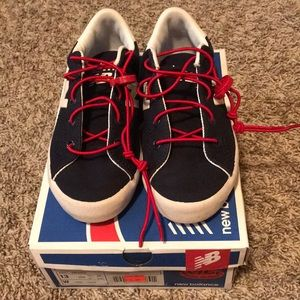 Stride Rite New Balance Sneakers